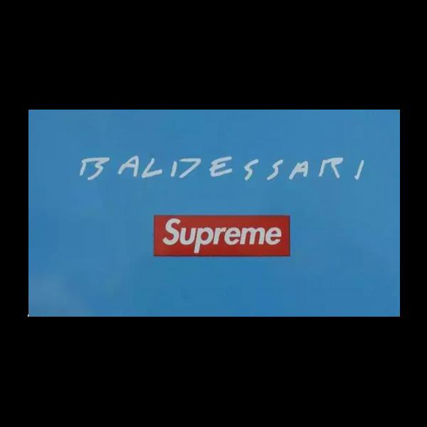 Rare Complete John Baldessari 3 Skateboard Deck Se