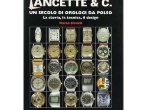 Lancette & Co. Watch Book by Marco Strazzi