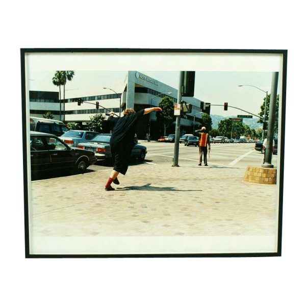 """Martin Kersels """"Tripping Photos #3"""" Set of Three C-"""