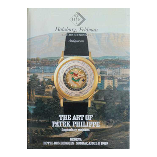 The Art of Patek Philippe Legendary Watches Geneva
