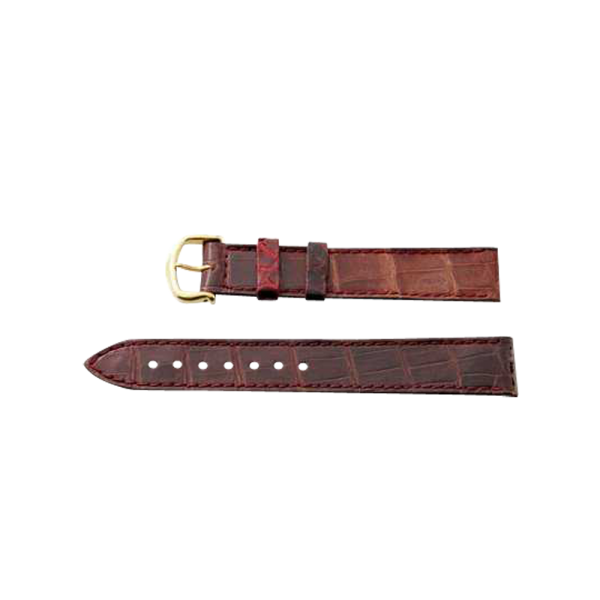Le Must de Cartier Paris Strap with Buckle