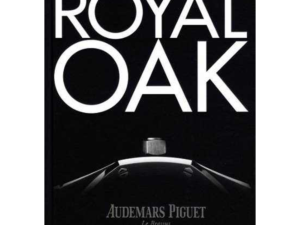 Royal Oak Book By Martin K.Wehrli and Heinz Heimann