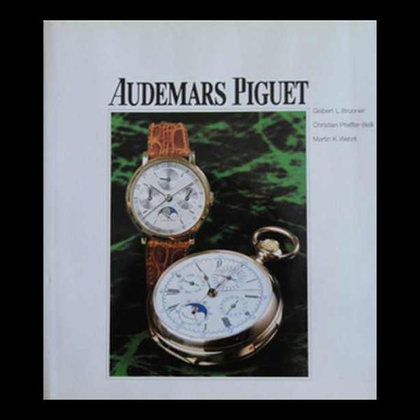 Audemars Piguet. Masterpieces of Classical Watchmaking
