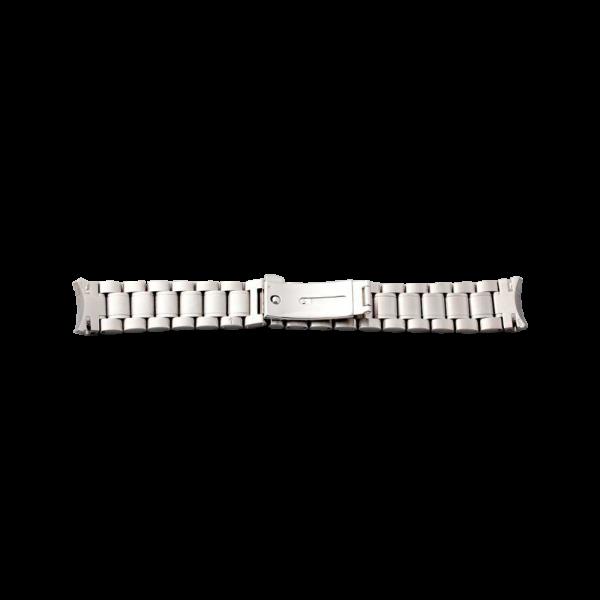 Lot #3108 Stainless Steel Omega Speedmaster Watch Bracelet