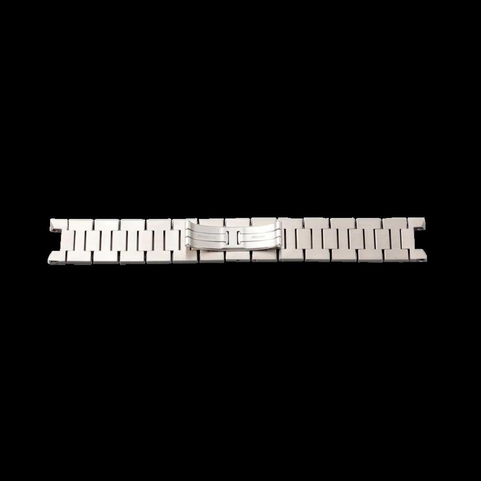 Lot #3338C Stainless Steel Cartier Pasha Watch Bracelet Cartier Bracelets
