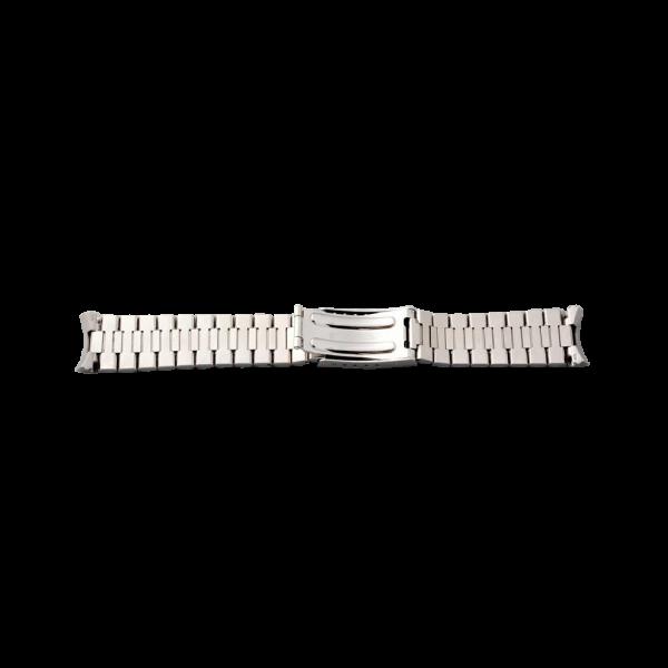 Lot #3248C Stainless Steel Omega Speedmaster Watch Bracelet 18MM