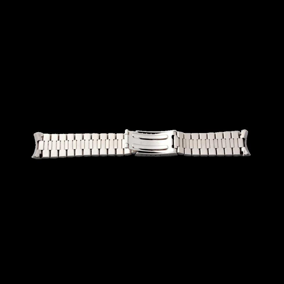 Lot #3338B Stainless Steel Omega Speedmaster Watch Bracelet 18MM Omega Bracelets