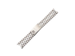 Stainless Steel Omega Speedmaster Watch Bracelet 18MM