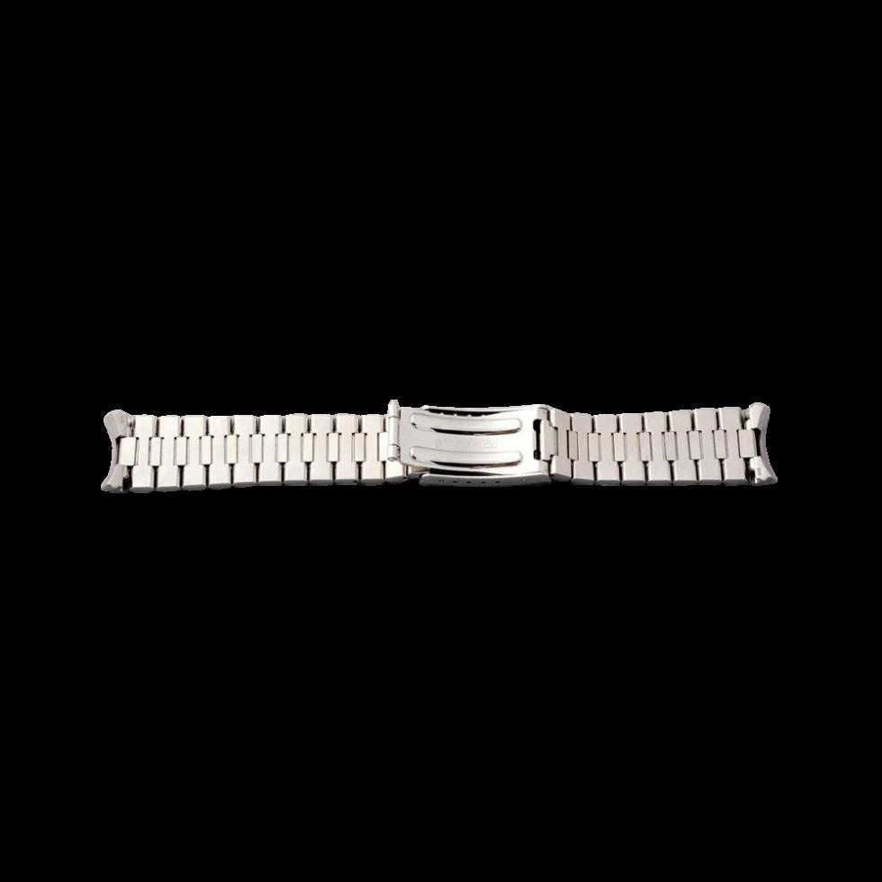 Lot #3338E Stainless Steel Omega Speedmaster Watch Bracelet 1469/811 Omega Bracelets