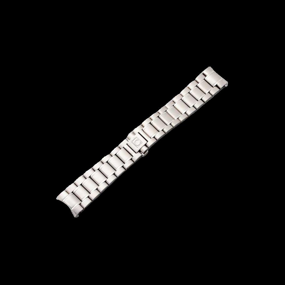 Lot #3338A Stainless Steel Omega Speedmaster Watch Bracelet Omega Omega
