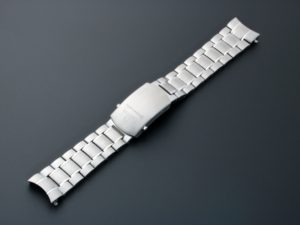 Lot #4919a – Omega Speedmaster Watch Bracelet 19MM 1564/975 Omega Omega 1564/975