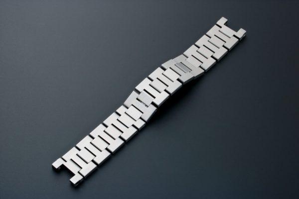Cartier Pasha Watch Bracelet 18MM 150MM - Baer Bosch Auctioneers