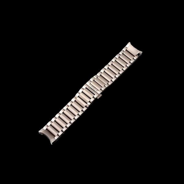Titanium Porsche Design Watch Bracelet 22MM