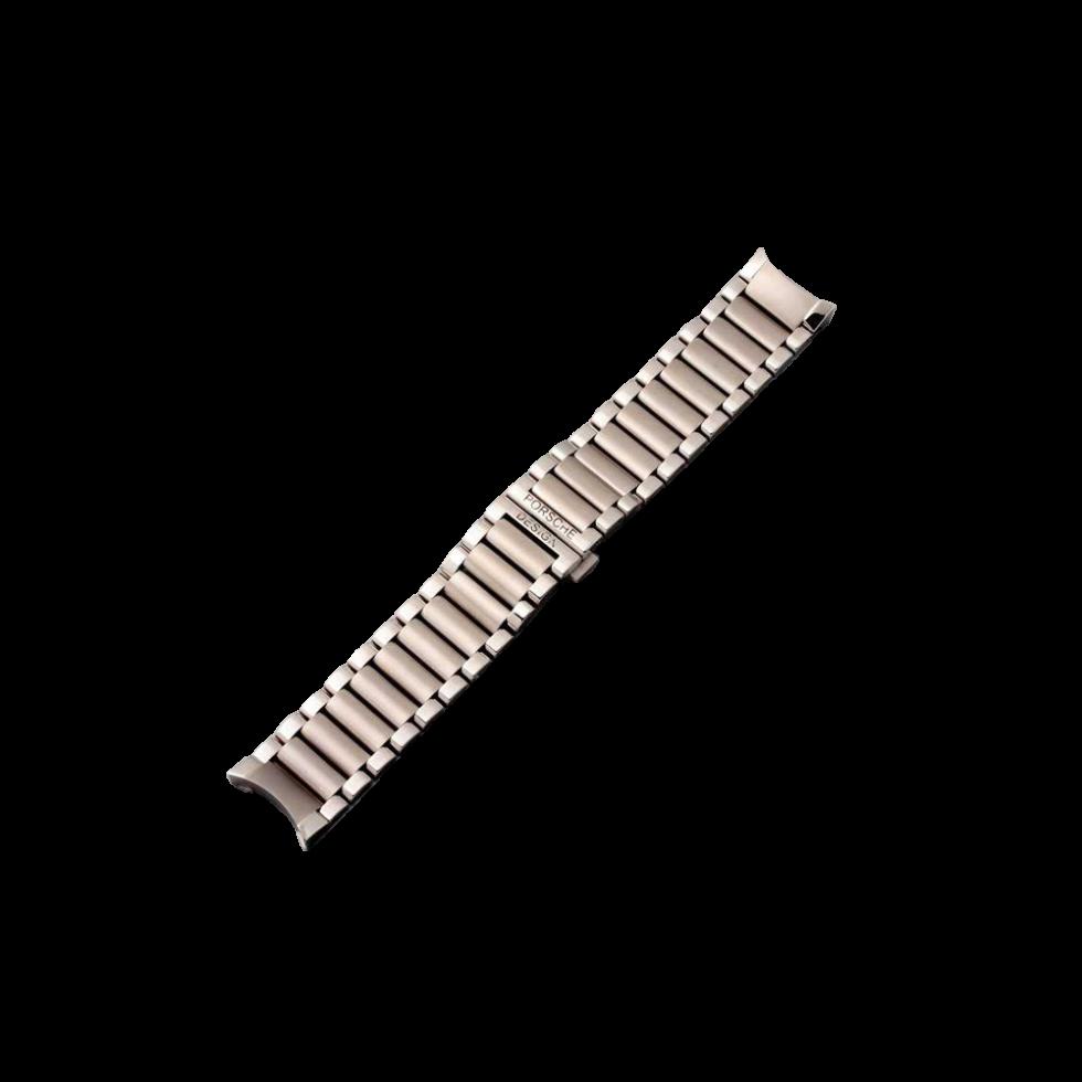 Lot #3134A Titanium Porsche Design Watch Bracelet 22MM Watch Bracelets Bracelets