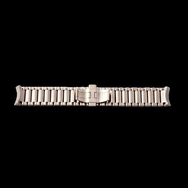 Lot #3134A Titanium Porsche Design Watch Bracelet 22MM
