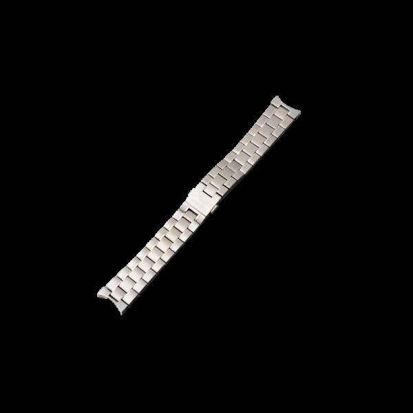 Stainless Steel Tag Heuer Watch Bracelet 19MM