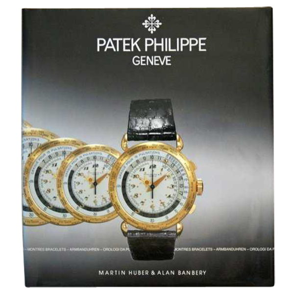 Patek Philippe Geneve Book by Alan Banberry & Martin