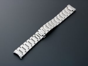 Lot #4978 – Omega Speedmaster Watch Bracelet 1562/850 Omega Omega 1562/850