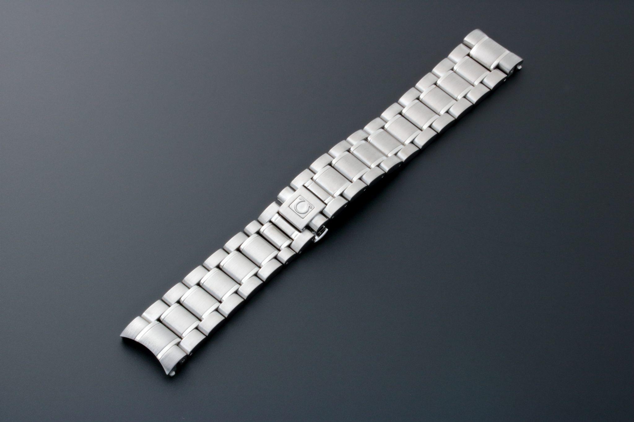 Omega Speedmaster Watch Bracelet 1562_850 – Baer Bosch Auctioneers