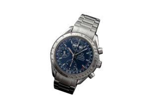 Omega Speedmaster Day Date Chronograph Watch