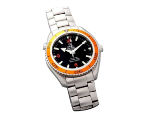 Omega Seamaster Professional Planet Ocean CoAxial Watch