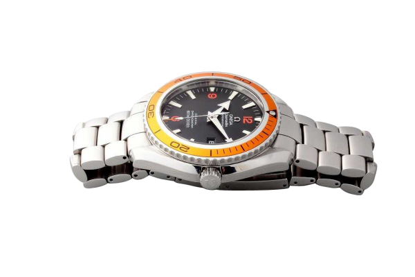 Lot #3152 Omega Seamaster Professional Planet Ocean CoAxial Watch