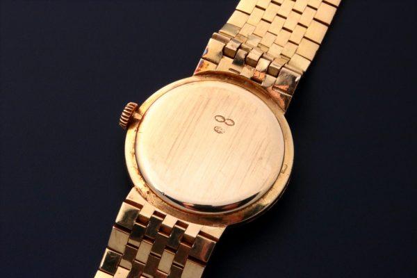Audemars Piguet Cocktail Watch 18k Yellow Gold - Baer Bosch Auctioneers