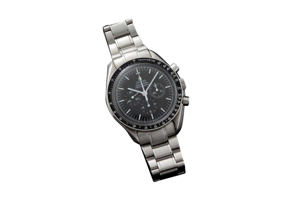 Omega Speedmaster Professional Moon Chronograph Watch
