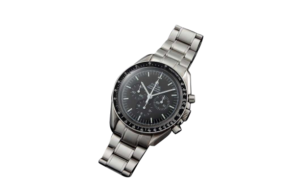 Lot #3170 Omega Speedmaster Professional Moon Chronograph Watch