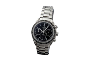 Men`s Omega Speedmaster Co-Axial Chronograph Watch