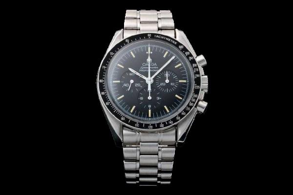 Lot #3210A Limited Edition Omega Speedmaster Apollo 11 Moon