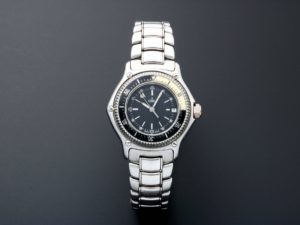 Ebel Discovery Divers Watch - Baer Bosch Auction