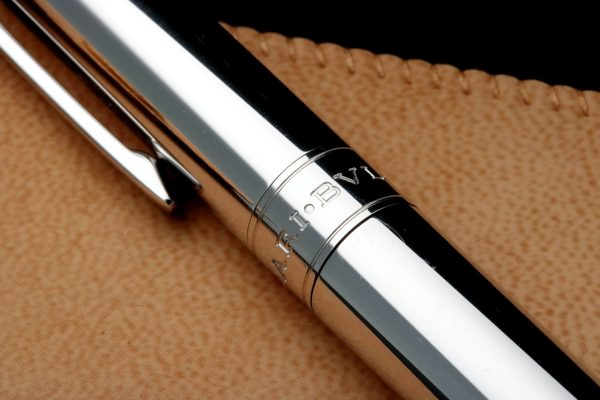 Bvlgari Rollerball Pen with Box and Papers - Baer Bosch Auctioneers