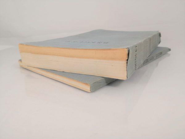 Breguet 1747-1823 Book Supplement Set Salomons - Baer Bosch Auctioneers