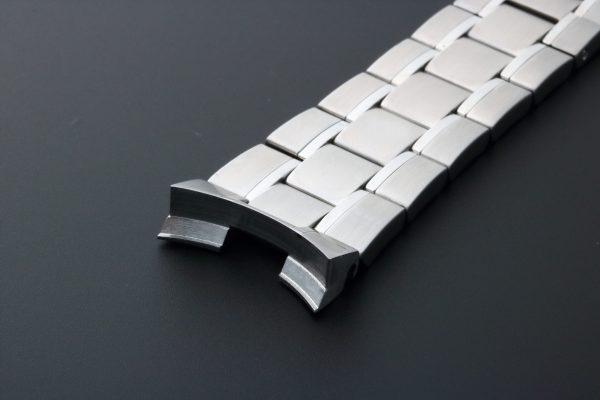 Tag Heuer Carrera Watch Bracelet 20MM BA0794 - Baer & Bosch Auctioneers