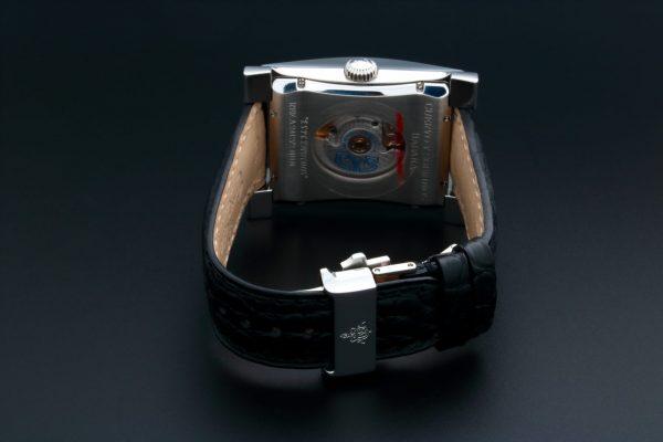 Cuervo y Sobrinos Habana Esplendidos Watch A2412.2 - Baer & Bosch Auctioneers