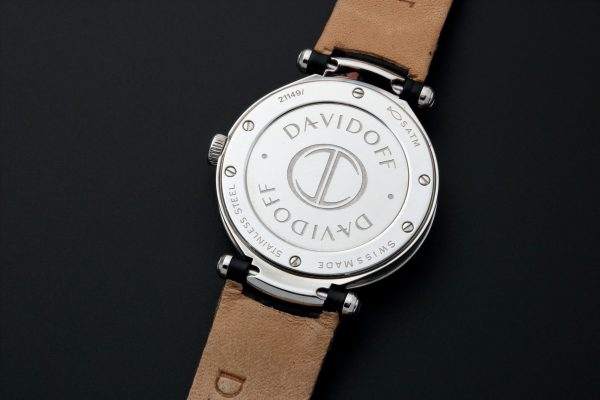 Davidoff Velocity Watch 21149 - Baer & Bosch Auctioneers