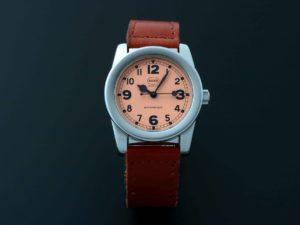 Lot #6213 – Men's Mahara MHR Rare Vintage Watch MHR MHR