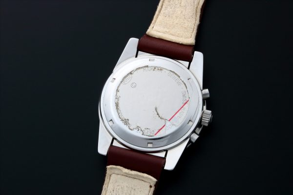 Mahara MHR Chronograph Date Watch - Baer & Bosch Auctioneers
