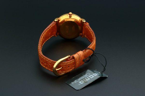 Momo Design 18k Yellow Gold Watch - Baer & Bosch Auctioneers