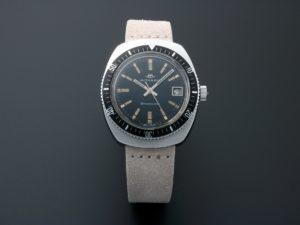 Lot #6236 – Movado Stardiver Super Sub-Sea Watch Movado Movado