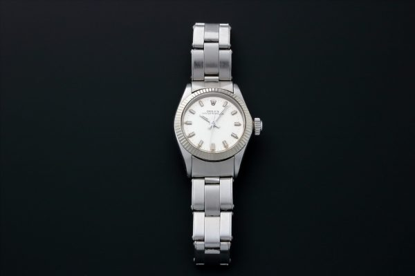 Rolex Oyster Perpetual Watch 6619 - Baer & Bosch Auctioneers