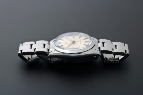 Rolex Oyster Precision Watch 6426 - Baer & Bosch Auctioneers