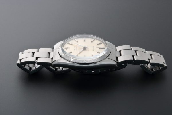Rolex Oyster Precision Watch 6427 - Baer & Bosch Auctioneers