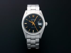 Rolex Oysterdate Watch 6694 - Baer & Bosch Auctioneers