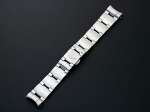 Lot #3322 – Bell & Ross Watch Bracelet 18MM Bell & Ross Bell & Ross