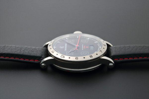 Chronoswiss Timemaster 150 Watch CH-2733-AZ-31-1 - Baer & Bosch Auctioneers