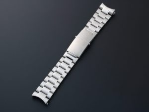 Lot #3325 – Omega Seamaster Professional Watch Bracelet 20MM 1610/930 Omega Omega