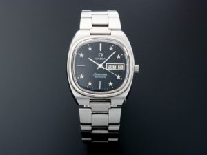 Omega Seamaster Day Date Watch 166.0213 - Baer & Bosch