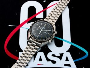 Omega Speedmaster Apollo 11 Moon Watch ST145.022 - Baer & Bosch Auctioneers
